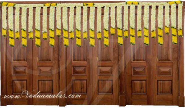 Jamsine Design Floral Design Backdrop Wedding Festival Buy now